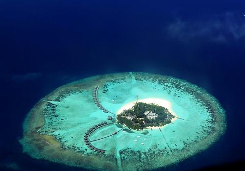 吉哈岛旅游图片