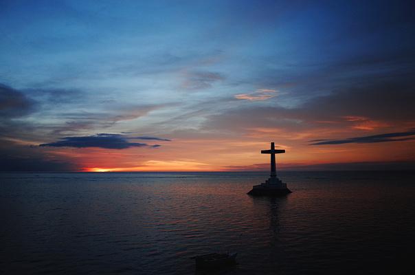 棉兰老岛旅游景点图片