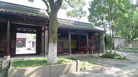 慈城镇旅游图片