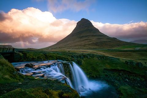 Grundarfjorour旅游图片
