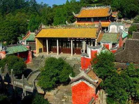 石羊孔庙旅游景点图片