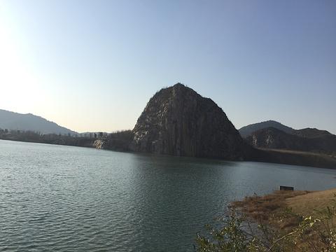 寿桃湖风景区旅游景点图片