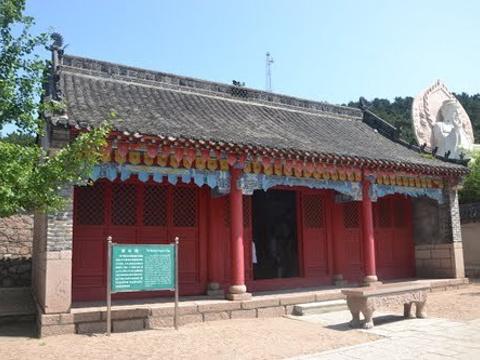 始皇庙旅游景点图片
