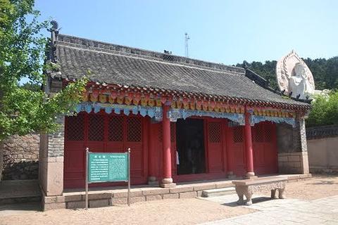 始皇庙的图片