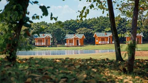 迪茵湖生态旅游度假区