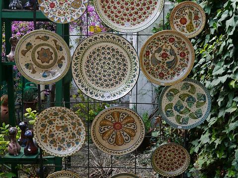 Margit Kovacs陶瓷博物馆旅游景点图片