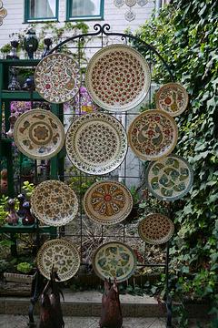 Margit Kovacs陶瓷博物馆的图片