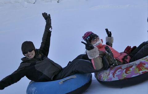 雪乡滑雪场