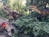 上海顾村恐龙园