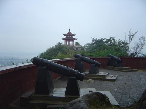西塞山风景区旅游景点图片