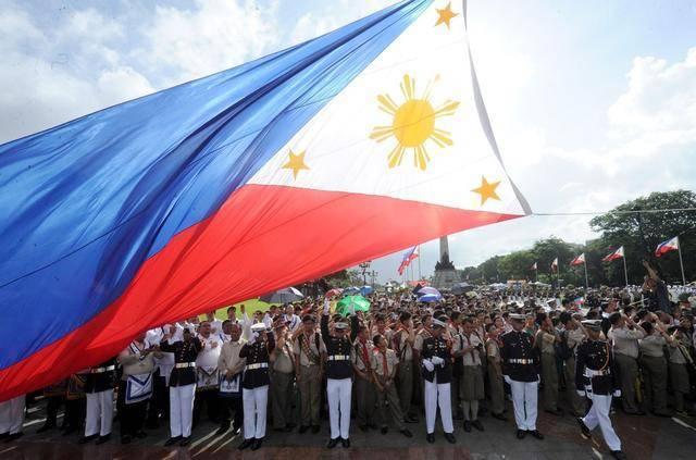 菲律宾独立日