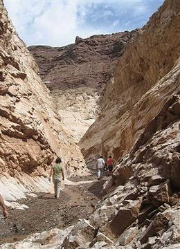 喀什天门大峡谷
