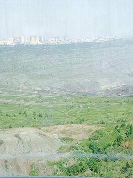 抚顺煤矿博物馆的图片