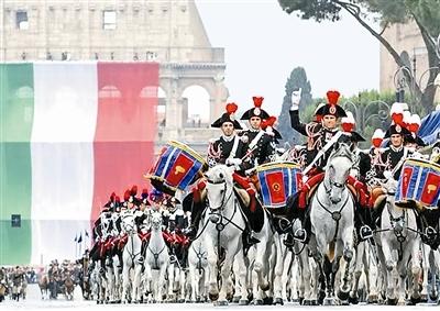 意大利解放日