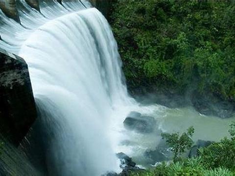 鹦歌岭旅游景点图片