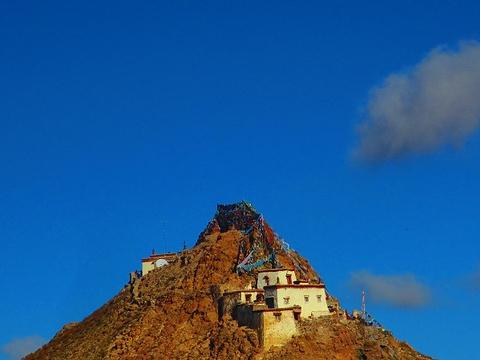 楚果寺旅游景点图片
