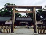 元伊势笼神社