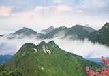三角山森林公园