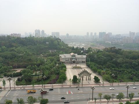 大千园旅游景点图片
