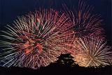 彦根·北琵琶湖花火大会