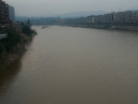 赤水古城垣旅游景点图片