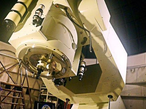 南阿蘇ルナ天文台旅游景点图片
