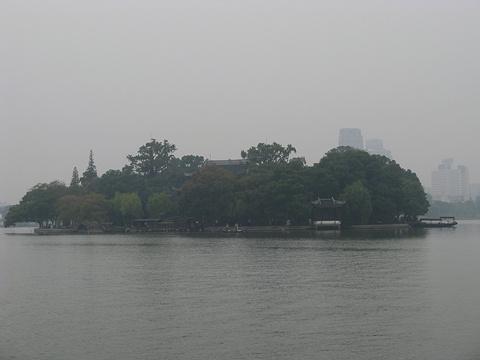 会景园旅游景点图片