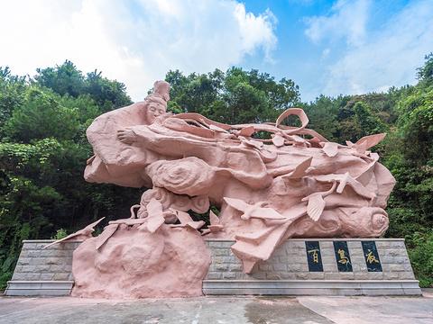 九龙瀑布群国家森林公园旅游景点图片