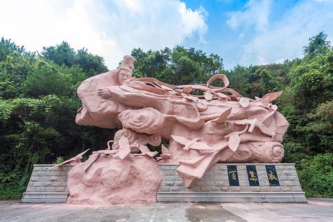 九龙瀑布群国家森林公园的图片