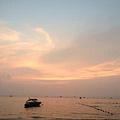 巽寮湾德泽园酒店沙滩