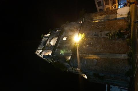 吕宋岛旅游景点图片