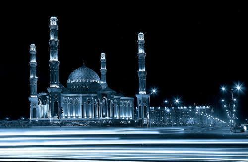 伊斯兰历新年