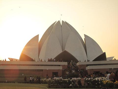 德里旅游图片