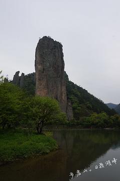 仙都旅游景点图片