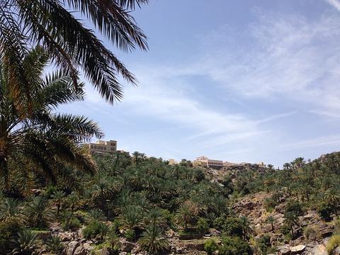 尼兹瓦旅游景点图片