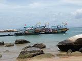 巽寮湾出海捕鱼体验