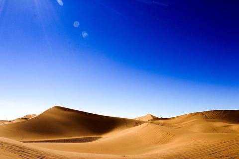 阿拉善右旗旅游景点图片