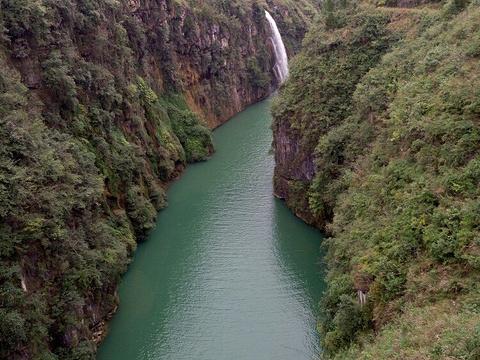龙鳌河风景名胜区旅游景点图片