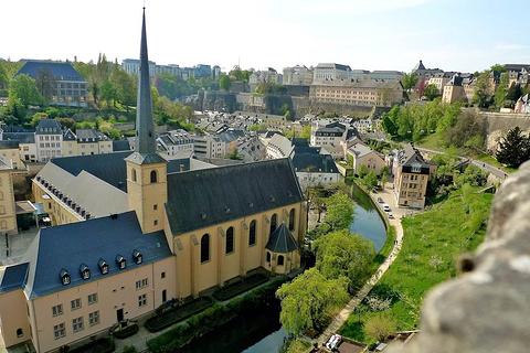 卢森堡的图片