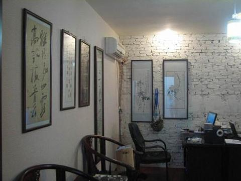 古歌艺术博物馆旅游景点图片