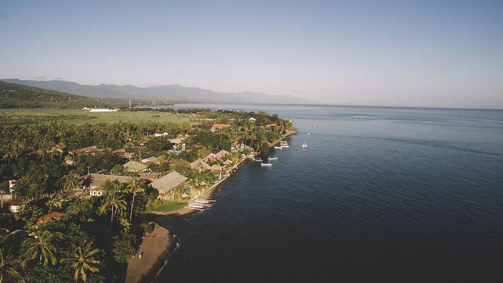 新加拉惹旅游景点图片