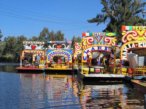 霍奇米尔科旅游景点图片