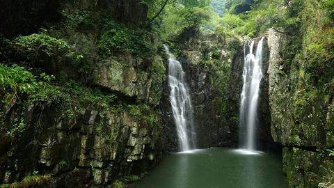 溪口旅游景点图片