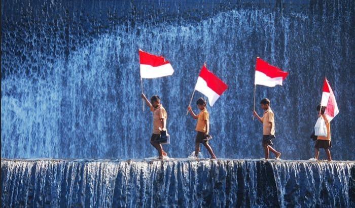 印尼国庆日