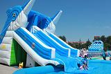 小海豚动漫水上乐园