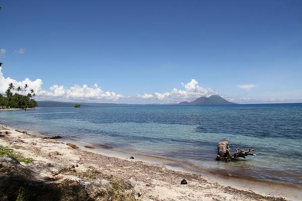 巴布亚新几内亚旅游景点图片