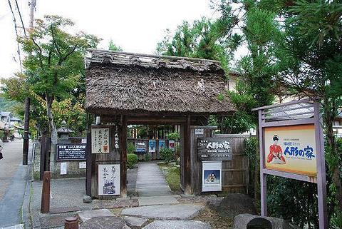嵯峨人偶博物馆
