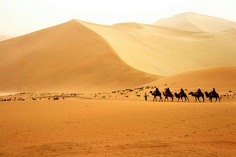 瓦希巴金沙旅游景点图片