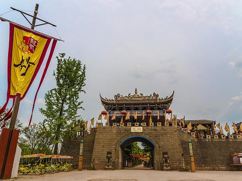 龙凤古镇旅游景点图片