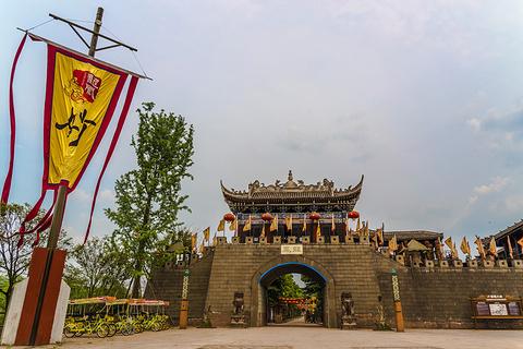龙凤古镇的图片